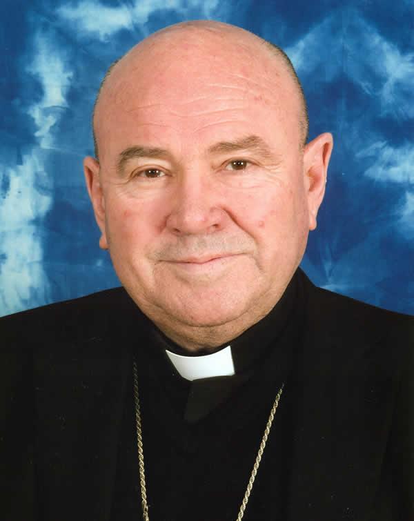 El Arzobispo Emérito