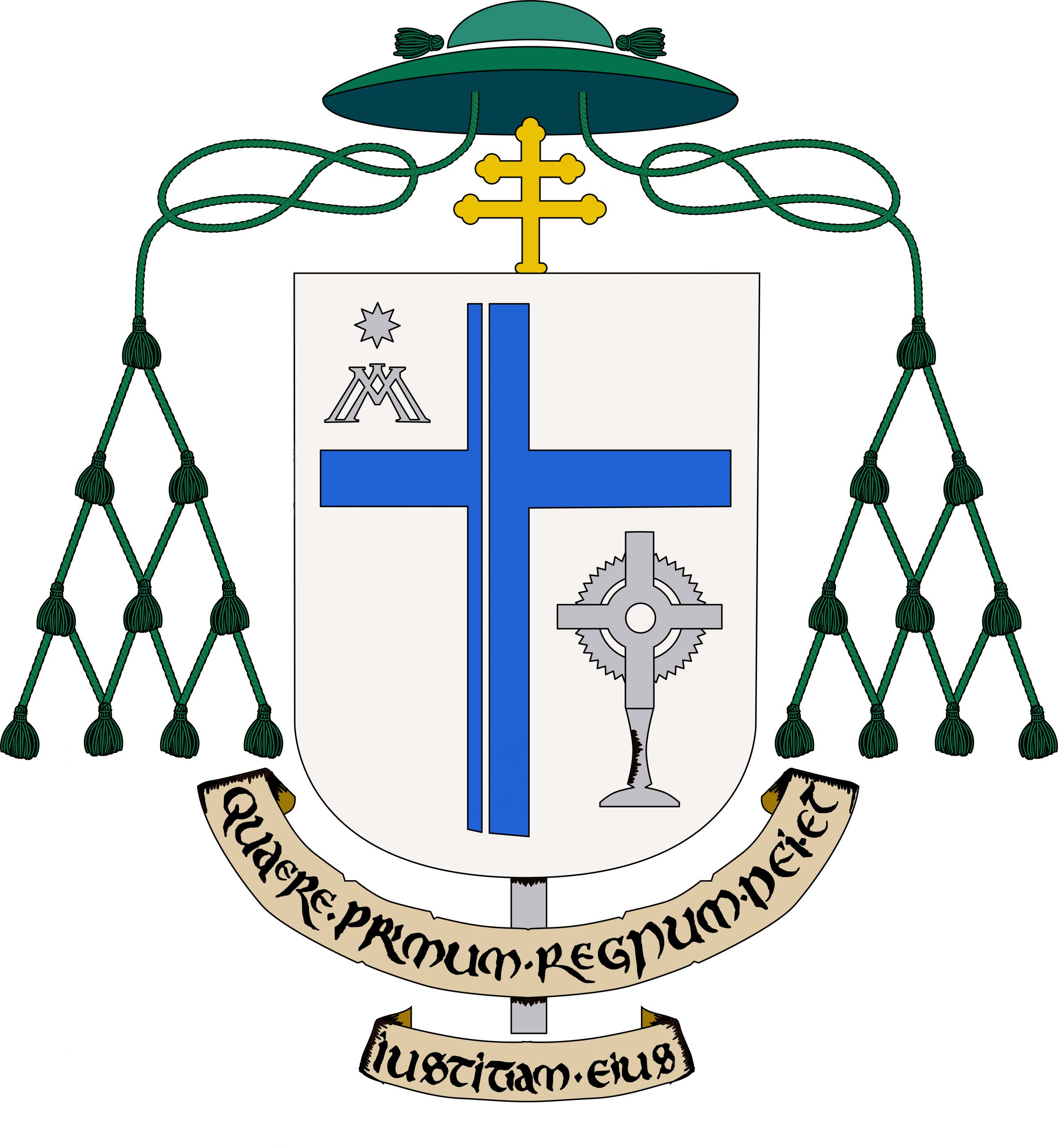 Escudo Carlos Escribano